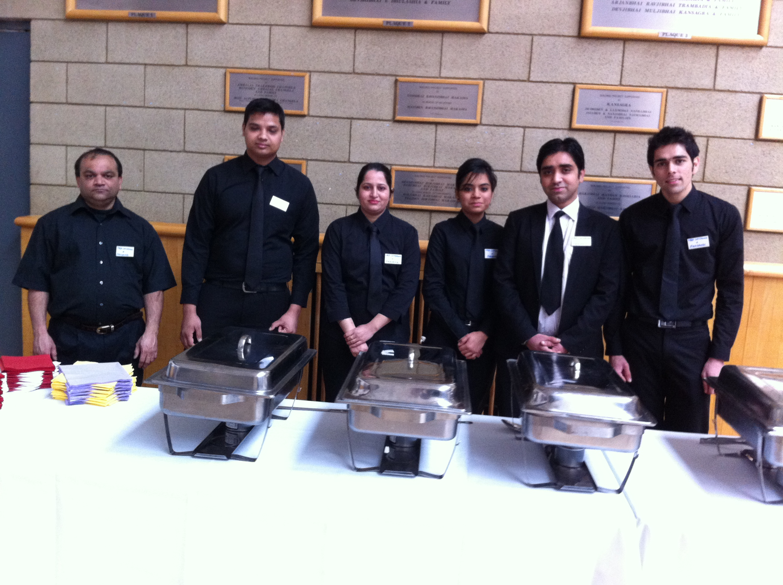 London Corporate Catering Plus Services